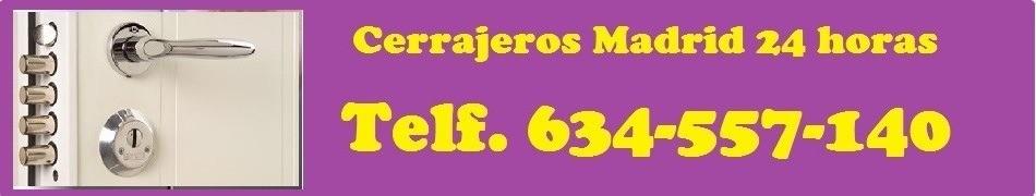 Cerrajeros Villaverde Alto